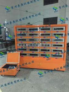 SATG-24 独立控温土壤样品风干柜