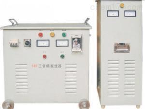 电源感应耐压试验装置