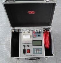 直流电阻测试仪功能特点