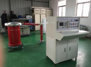 工频耐压试验台,变压器耐压试验台,工频耐压试验设备
