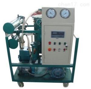 压变压器油真空滤油机