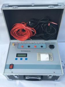 变压器直流测试仪主要技术指标