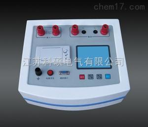 徐州发电机转子交流阻抗测试仪