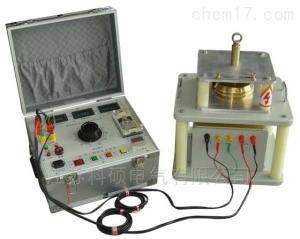 绝缘子芯棒泄漏电流测试仪