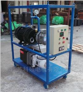 KSZK-4000型真空泵