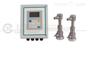 插入超声波流量计 固定多普勒插入式超声波流量计SGDF6100-EI