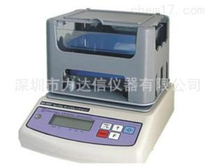 粉末冶金含油軸承密度計、電子密度計MH-300Q
