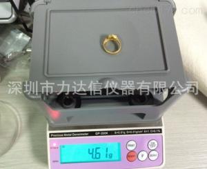 臺灣原裝進口GP-300K黃金密度計 黃金比重計