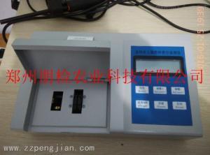 PJ-FGN+ 山東熱銷高精度有機肥含量測試儀價格