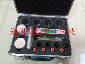 SZS 辽宁沈阳土壤酸碱度氮磷钾含量测试仪测土仪