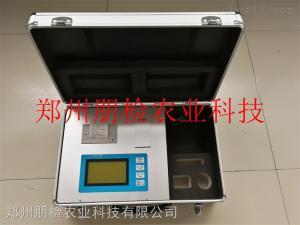 PJ-GZW 广州罗城高智能便携式植物营养测定仪报价