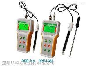 DDB-11A 土壤鹽分計 液晶大屏