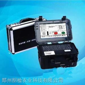 PJ-BGS10 便携干式综合食品分析仪