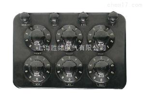 ZX21e旋轉式電阻箱