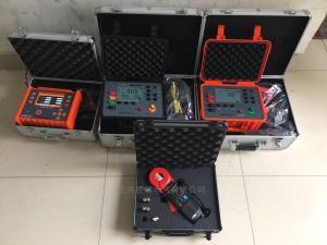 等電位測試儀功能