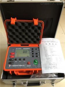 防雷檢測儀/防雷等電位測試儀