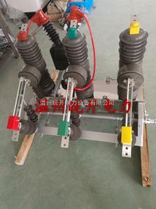 安全产品ZW32-12FG/630内置PT,带计量装置