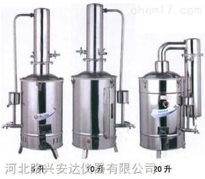 JYZD-5型 沥青仪器厂家不锈钢电热蒸馏水机价格低
