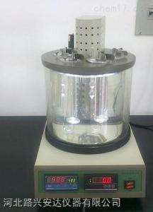 SYD-265E型 沥青仪器厂家石油产品沥青运动粘度试验器价格低