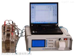 NJ-DTL型 多通道混凝土电通量测定仪厂家价格低