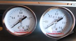 消防专用压力表