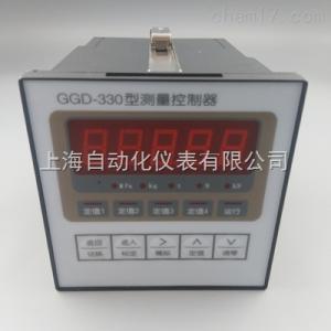 GGD-330 称重显示仪/称重控制仪/称重显示器,KN,上海华东电子仪器厂