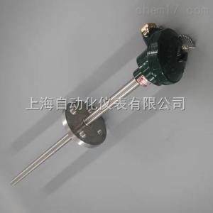 SBWZ-2480/WZPK-238 一体化温度变送器,上海自动化仪表三厂