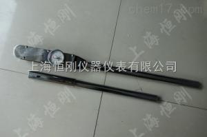 3500n.m指針式扭矩扳手木質音箱螺絲檢測用
