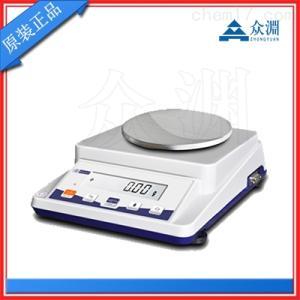 精度0.01g电子天平,1kg大称量精密天平