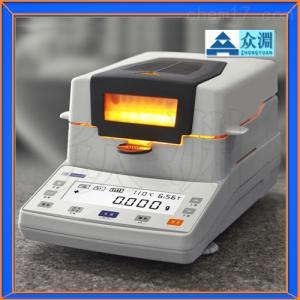 国产卤素水分仪/水分测定仪生产厂家