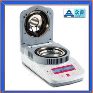 食品厂用水分测定仪,MB23型水分测定仪厂家