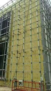 轻薄外墙岩棉保温板哪里买