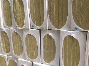 阻燃耐高温岩棉复合板市场价