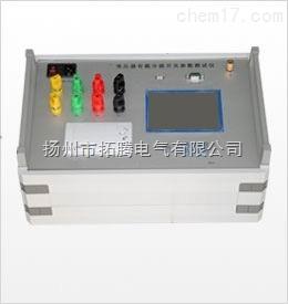 TEYKC-6228變壓器有載分接開關參數測試儀