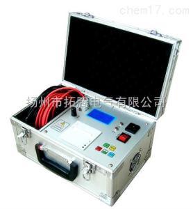TEYBL-IV氧化锌避雷器直流参数测试仪(可充电)
