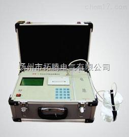 SBYM-II等值附盐密度测量仪