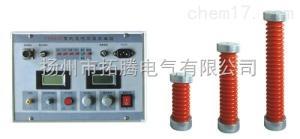 YSB808 系列便携式高频直流高压发生器