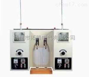 石油產品蒸餾測定儀(雙管)