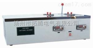 SYQ-510E石油产品凝点冷滤点测定仪