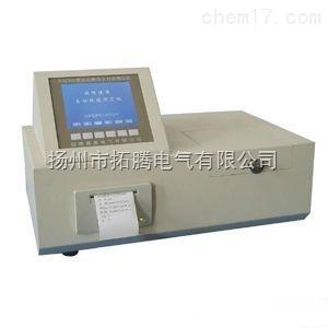 油酸值测定仪生产厂家//变压器油酸值测定仪价格