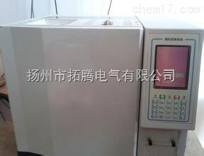 变压器油气相色谱仪(升级版)