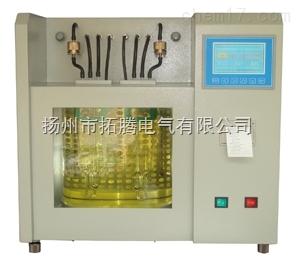 SBYN2032运动粘度自动测试仪