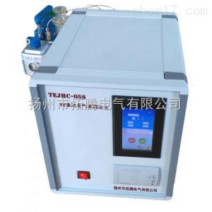 TEJHC-05S绝缘油含气量测定仪//拓腾含气量测定仪