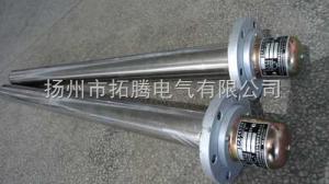 HRY4、HRY5带圆管护套式电加热器