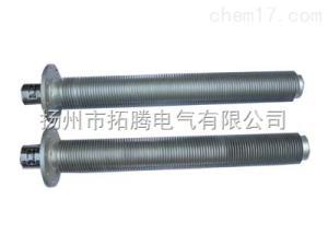 HRY油用带翅片带圆管护套式电加热器