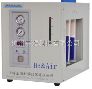 QPHA-500II 国产氢空压缩一体机