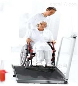 尼岛 医院透析用落地式平台秤,医院血透用落地式平台称