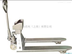 ND3011-BC 不锈钢电子叉车秤