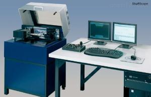 Werth ShaftScope CNC 轴类零件光学测量机