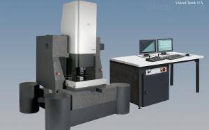 Werth  UA超高精度复合式光学三坐标